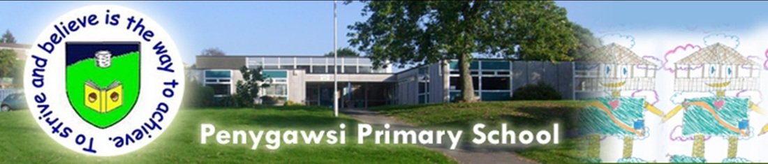 PENYGAWSI NEWS BLOG - PENYGAWSI PRIMARY SCHOOL